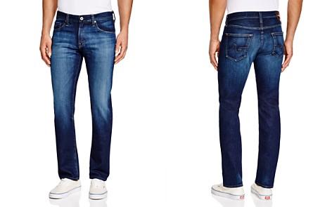 AG 360 Denim Matchbox Slim Fit Jeans in Landers - Bloomingdale's_2