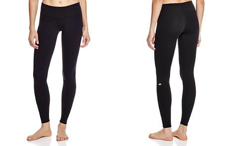 Alo Yoga Airbrush Leggings - Bloomingdale's_2
