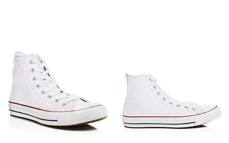 Converse Women's Chuck Taylor All Star High Top Sneakers - Bloomingdale's_2