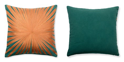Madura Clarensis Decorative Pillow Cover and Insert - Bloomingdale's_2