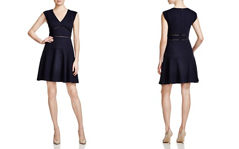 Rebecca Taylor A-Line Taylor Dress - Bloomingdale's_2