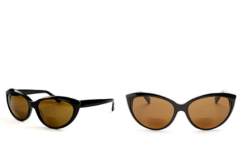 Corinne Mccormack Anita Reader Sunglasses, 59mm - Bloomingdale's_2