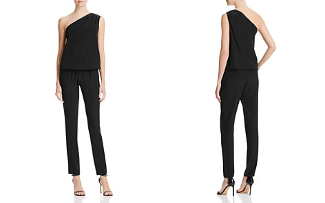 Ramy Brook Lulu One Shoulder Jumpsuit - Bloomingdale's_2