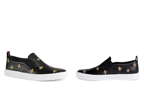 Gucci Dublin Slip On Sneakers - Bloomingdale's_2
