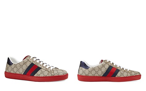 Gucci Men's New Ace Sneakers - Bloomingdale's_2