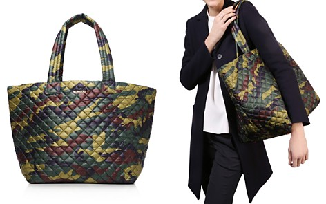 MZ WALLACE Oxford Metro Large Camo Print Tote - Bloomingdale's_2