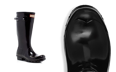 Hunter Gloss Original Kids Classic Rain Boots - Little Kid, Big Kid - Bloomingdale's_2