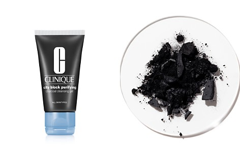 Clinique City Block Purifying Charcoal Cleansing Gel - Bloomingdale's_2