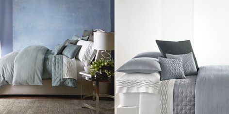 Vera Wang Corrugated Texture Bedding Collection - Bloomingdale's_2