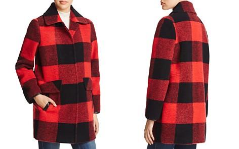 Pendleton Paul Bunyan Plaid Coat - Bloomingdale's_2