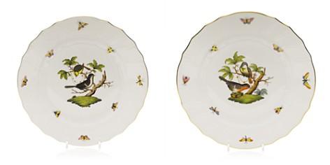 Herend Rothschild Bird Dinnerware - Bloomingdale's_2