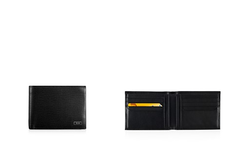 Tumi Monaco Double Billfold Wallet - Bloomingdale's_2