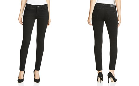DL1961 Amanda Skinny Jeans in Fragment - 100% Exclusive - Bloomingdale's_2