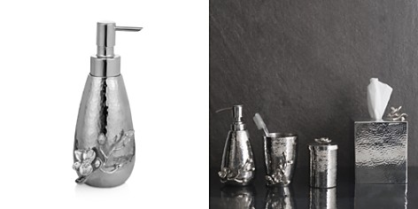 Michael Aram White Orchid Soap Dispenser - Bloomingdale's_2