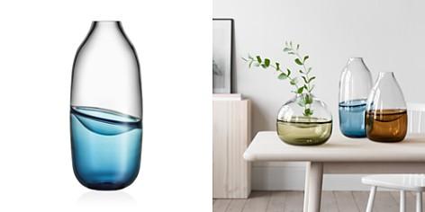 Kosta Boda Septum Vase LE 300 - Bloomingdale's_2