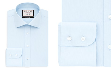 Thomas Pink Winston Oxford Dress Shirt - Bloomingdale's Regular Fit_2