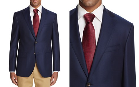 Jack Victor Basic Classic Fit Sport Coat - Bloomingdale's_2