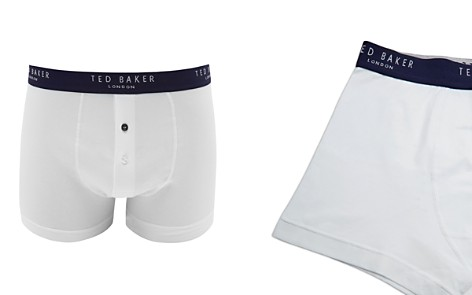Ted Baker Caption Button Front Boxers - Bloomingdale's_2