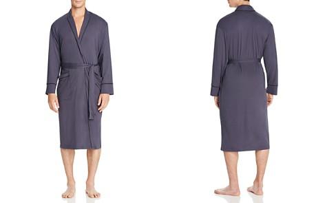 Daniel Buchler Peruvian Pima Cotton Robe - Bloomingdale's_2