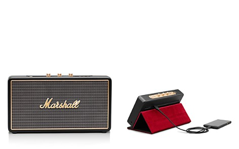 Marshall Stockwell Travel Speaker with Case - Bloomingdale's_2