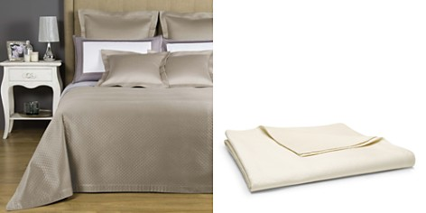 Frette Hotel Melody Bedspread and Sham - Bloomingdale's_2