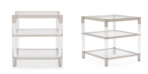 Mitchell Gold Bob Williams Melrose Two-Shelf Side Table - Bloomingdale's_2