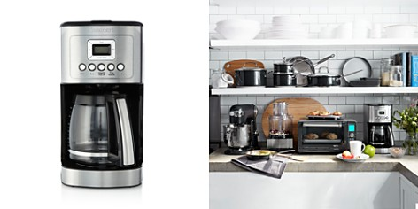 Cuisinart 14-Cup Programmable Coffeemaker - 100% Exclusive - Bloomingdale's_2