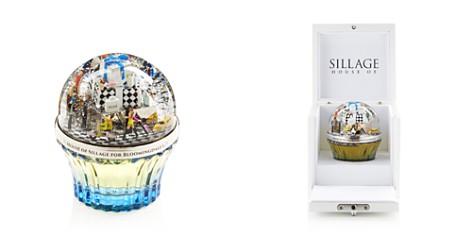 House of Sillage Vêtu De Grandeur Parfum Limited Edition Snow Globe - 100% Exclusive - Bloomingdale's_2