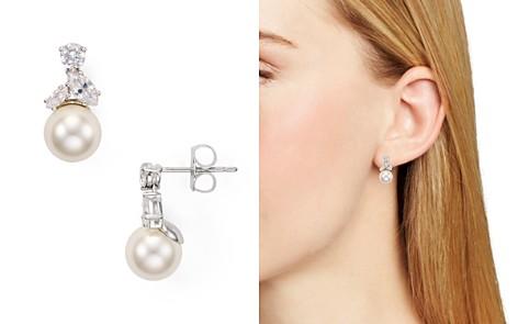 Nadri Clic Drop Earrings Bloomingdale S 2