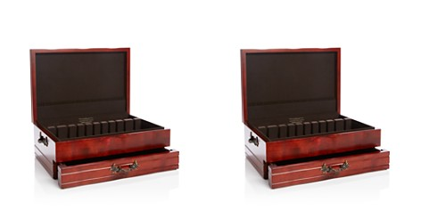 Reed & Barton Provincal Flatware Chest - Bloomingdale's_2