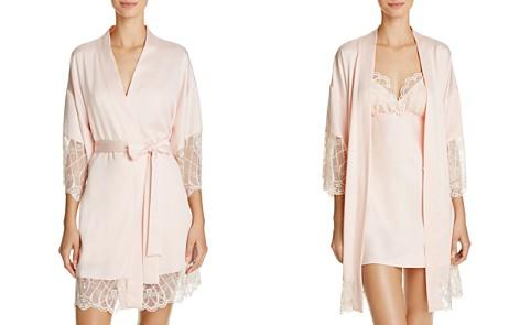 Flora Nikrooz Gabby Kimono Robe - Bloomingdale's_2