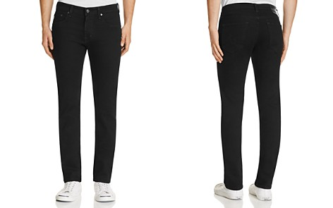 AG Matchbox Slim Fit Jeans in 1 Year Undercover - Bloomingdale's_2