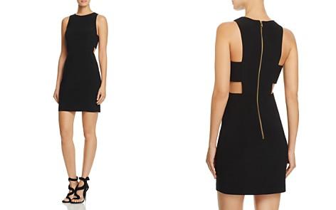 AQUA Cutout Sheath Dress - 100% Exclusive - Bloomingdale's_2