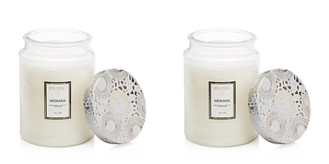 Voluspa Large Jar Candle, Mokara - Bloomingdale's Registry_2