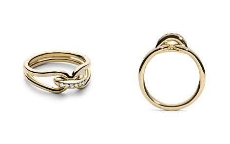 Shinola 14K Yellow Gold Lug Ring - Bloomingdale's_2