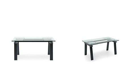 Calligaris Levante Extension Dining Table - Bloomingdale's_2