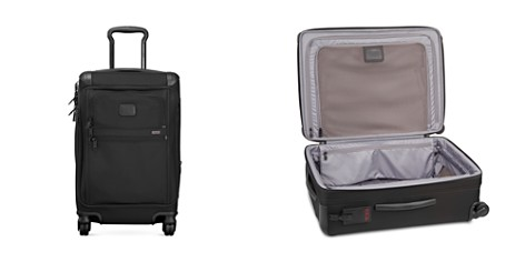 Tumi Alpha 2 Front Lid International Carry On - Bloomingdale's_2