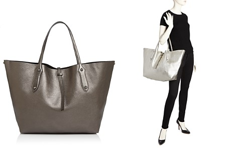 Annabel Ingall Isabella Large Metallic Leather Tote - Bloomingdale's_2