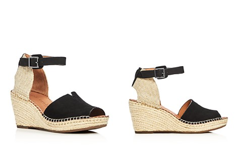 Gentle Souls Charli Nubuck Leather Ankle Strap Platform Wedge Sandals - Bloomingdale's_2