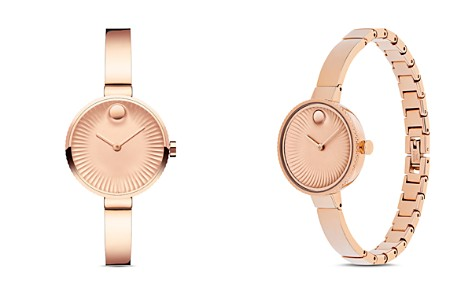 Movado Edge Watch, 28mm - Bloomingdale's_2