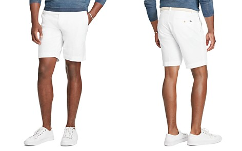 Polo Ralph Lauren Stretch Cotton Classic Fit Chino Shorts - Bloomingdale's_2