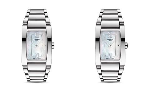 Tissot Generosi-T Diamond Watch, 24mm - Bloomingdale's_2