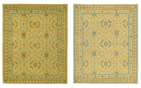 Tufenkian Artisan Carpets Arts & Crafts Rug Collection - Etienne - Bloomingdale's_2
