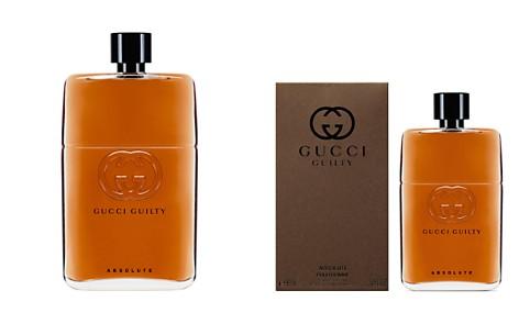 Gucci Guilty Pour Homme Absolute Eau de Parfum 3 oz. - Bloomingdale's_2
