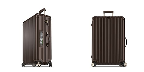 "Rimowa Electronic Tag Salsa Deluxe 32"" Multiwheel® - Bloomingdale's_2"