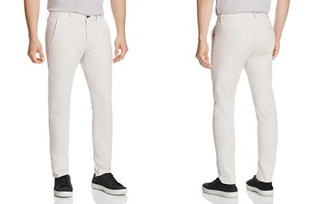 rag & bone Fit 2 Slim Fit Chino Pants in Stone - 100% Exclusive - Bloomingdale's_2