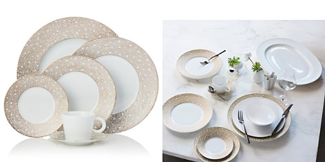 Bernardaud Ecume Mordore Collection - 100% Exclusive - Bloomingdale's Registry_2