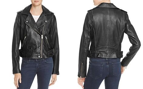 AM82 Weslyn Leather Moto Jacket - Bloomingdale's_2