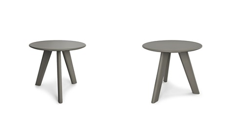 Huppé Studio Lacquered Round Table - Bloomingdale's_2