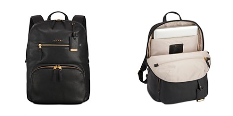 Tumi Voyageur Leather Halle Backpack - Bloomingdale's_2